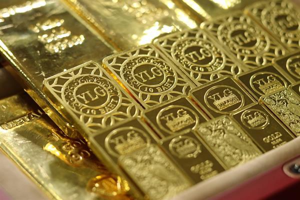 YLG เพิ่มทางเลือกการออมยุคดอกเบี้ยขาลง เปิดบริการออมทองครั้งละ100บ.ใช้เงินน้อยแต่ได้ทองจริง