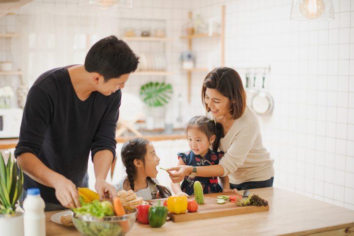 6 Safety 4 FERS วิธีดูแลสุขภาพง่ายๆ ที่บ้านช่วงโควิด-19