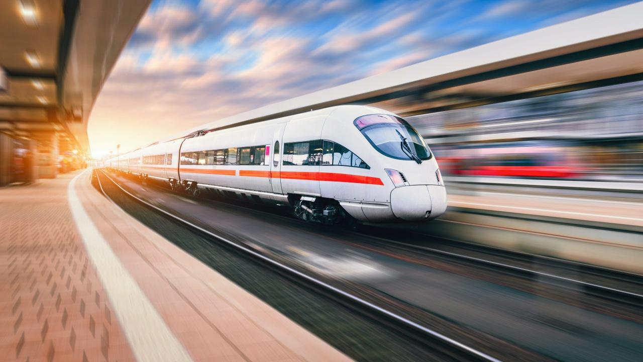 วิศวะมหิดล ผนึกความร่วมมือกลุ่ม CP วิจัยแผนพัฒนาระบบรถไฟฟ้าความเร็วสูงเชื่อม 3 สนามบิน