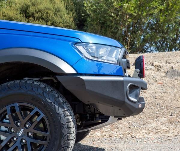 ARB เปิดตัว กันชนหน้าสำหรับ Ford Raptor