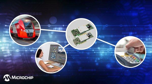 ไมโครชิพ ขยายกลุ่มผลิตภัณฑ์ Adaptec SmartRAID ด้วยอแดปเตอร์รุ่นใหม่สำหรับผู้ใช้ระดับเริ่มต้น