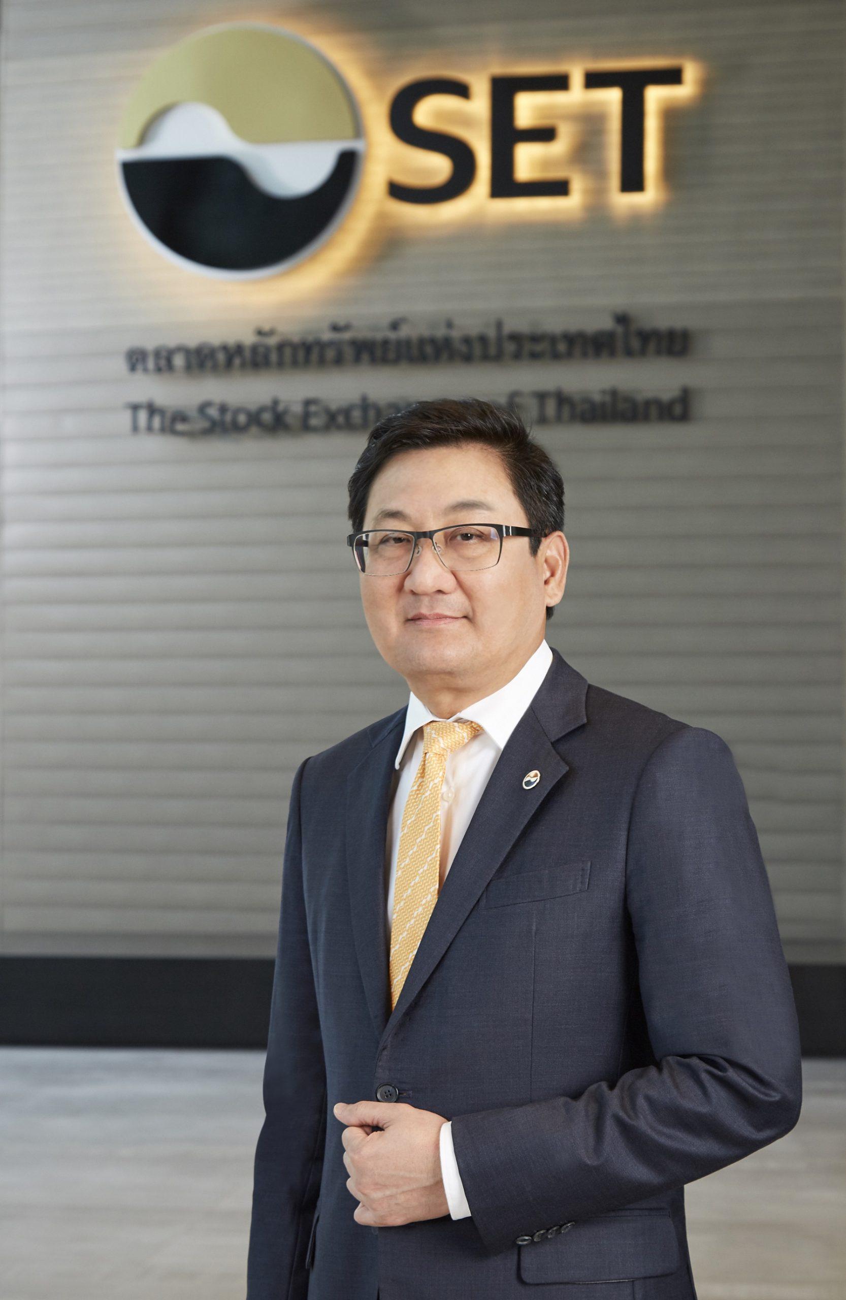 ตลาดหลักทรัพย์ฯ ยกระดับ LiVE Platform พัฒนาศักยภาพ SMEs และ Startups ขยายโอกาสเข้าถึงแหล่งทุน เสริมกำลังขับเคลื่อนเศรษฐกิจไทย