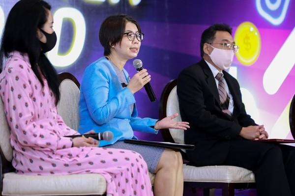 กระทรวงดิจิทัลฯจับมือสมาคมผู้ใช้ดิจิทัลไทย หนุน Startup ใช้เทคโนโลยีดิจิทัลสร้างสรรค์แผนการตลาดต่อยอดงาน ในเชิงธุรกิจ