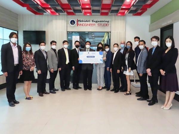 ไอบีเอ็มจับมือมหาวิทยาลัยมหิดล นำเทคโนโลยี HPC และ AI หนุนการศึกษาการวิจัยและการศึกษา ผลักดันธุรกิจไทยเดินหน้าในยุคนิวนอร์มัล