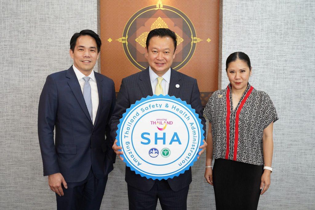 ททท. ร่วมกับ วีซ่า ส่งเสริมการท่องเที่ยวไทยสู่วิถีนิวนอร์มอล ขยายช่องทางการชำระเงินในรูปแบบดิจิตอล