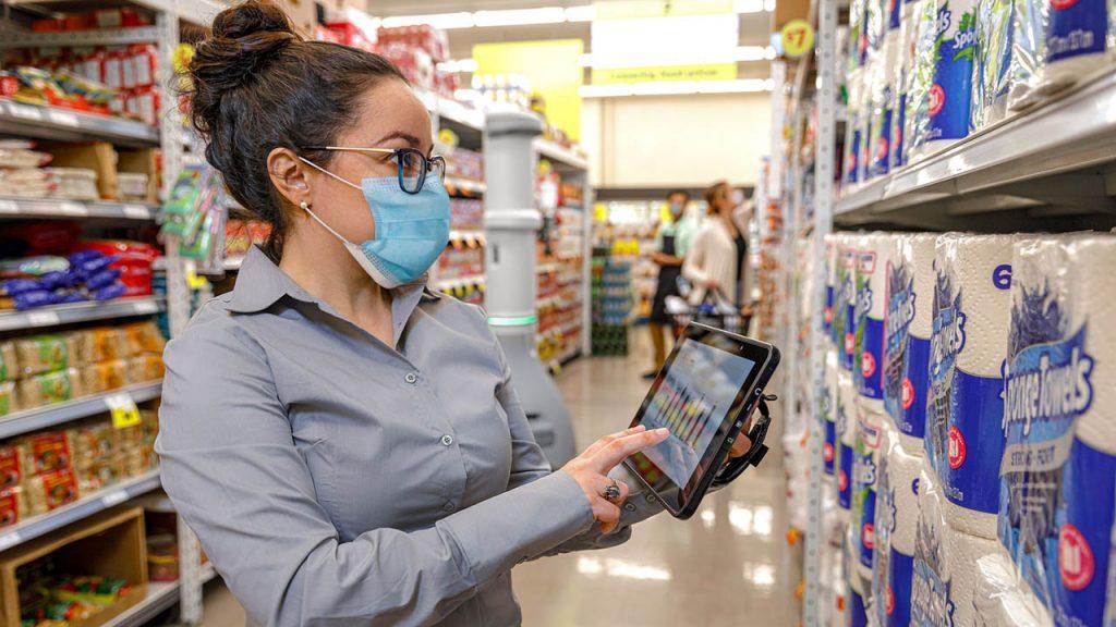 รายงานจาก ซีบรา เทคโนโลยีส์ เผย ประสบการณ์การซื้อสินค้าที่สะดวกสบายและเชื่อมต่อ คือจุดเปลี่ยนสำคัญแห่งอนาคตของธุรกิจค้าปลีก
