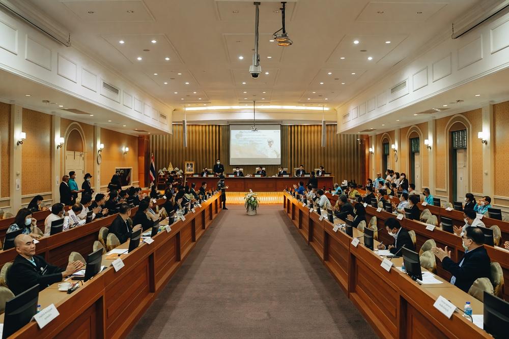 """""""ผู้บริหาร DGA เข้าร่วมประชุมเพื่อติดตาม เร่งรัดการปฏิรูปประเทศร่วมกับคณะกรรมาธิการบริหารราชการแผ่นดิน ณ ศาลากลาง จังหวัดภูเก็ต"""""""