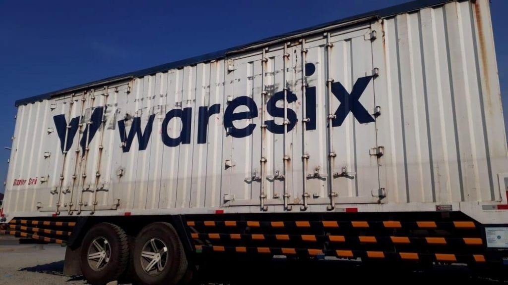 Waresix ประกาศปิดการระดมทุนวงเงิน 100 ล้านดอลลาร์ เล็งพัฒนาธุรกิจโลจิสติกส์ในอินโดนีเซีย