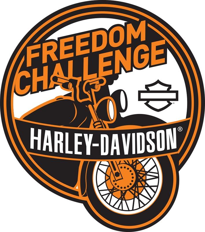 ฮาร์ลีย์-เดวิดสันขอเชิญนักขับขี่ค้นพบเมืองไทยอีกครั้ง กับ Freedom Challenge ชิงรางวัลสุดพิเศษจากการขับขี่ผ่านความท้าทายอย่างต่อเนื่อง