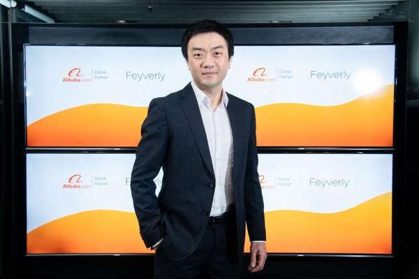 Feyverly ร่วมมือ Alibaba ในฐานะ Authorized Global Partner พร้อมผลักดันธุรกิจไทยสู่ E-Commerce ระดับสากล