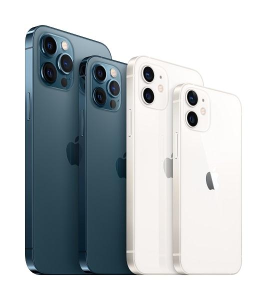 ยุคใหม่ของ iPhone ทรูมูฟ เอช เตรียมวางจำหน่าย iPhone 12 ทุกรุ่น เริ่มสั่งซื้อได้ในวันที่ 20 พฤศจิกายน โดยทุกรุ่นรองรับเครือข่ายอัจฉริยะทรู 5G