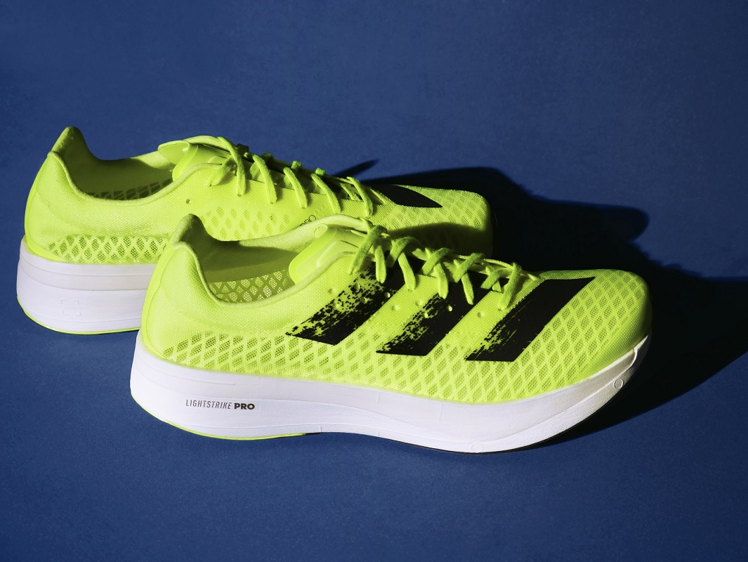 อาดิดาส เผยโฉมสีใหม่ล่าสุดของรองเท้าวิ่งจอมทุบสถิติโลก อาดิซีโร อาดิออส โปร