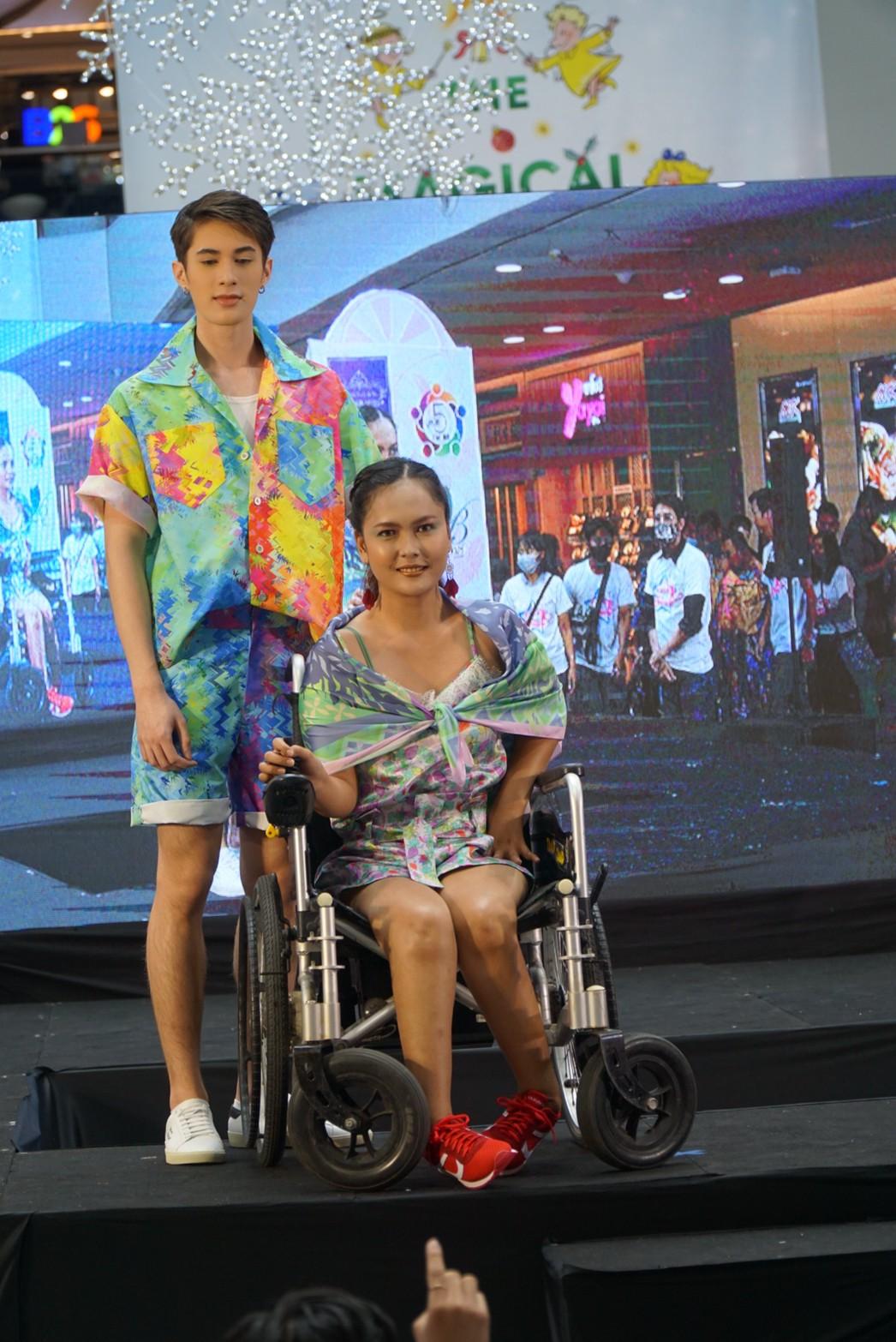 มูลนิธิ Five For All จัดกิจกรรม The Face of Ability ครั้งที่ 6 เพื่อคนพิการทุกประเภท