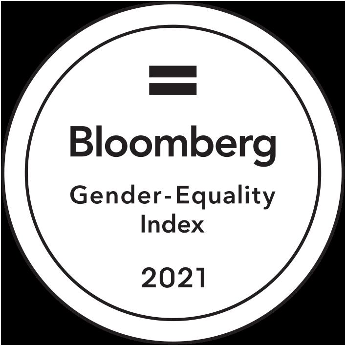 บลูมเบิร์กชูกสิกรไทย องค์กรที่มีความเสมอภาคทางเพศระดับโลก 3 ปีซ้อน