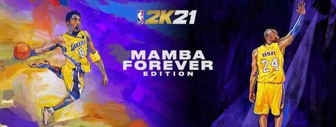 Everything is Game: NBA(R) 2K21 เจ็นถัดไปวางจำหน่ายแล้วในประเทศไทย NBA 2K21 ภูมิใจเสนอความล้ำหน้าทางเทคโนโลยีระดับสั่นสะเทือนวงการ โหมดใหม่ๆ