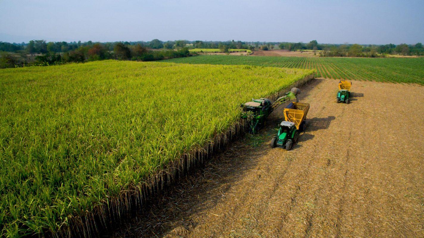 กลุ่มมิตรผลตอกย้ำความมุ่งมั่น  คว้ารางวัลการพัฒนาด้านความยั่งยืนระดับโลกในกลุ่มอุตสาหกรรมอาหาร พร้อมเดินหน้าขับเคลื่อนตามปรัชญา
