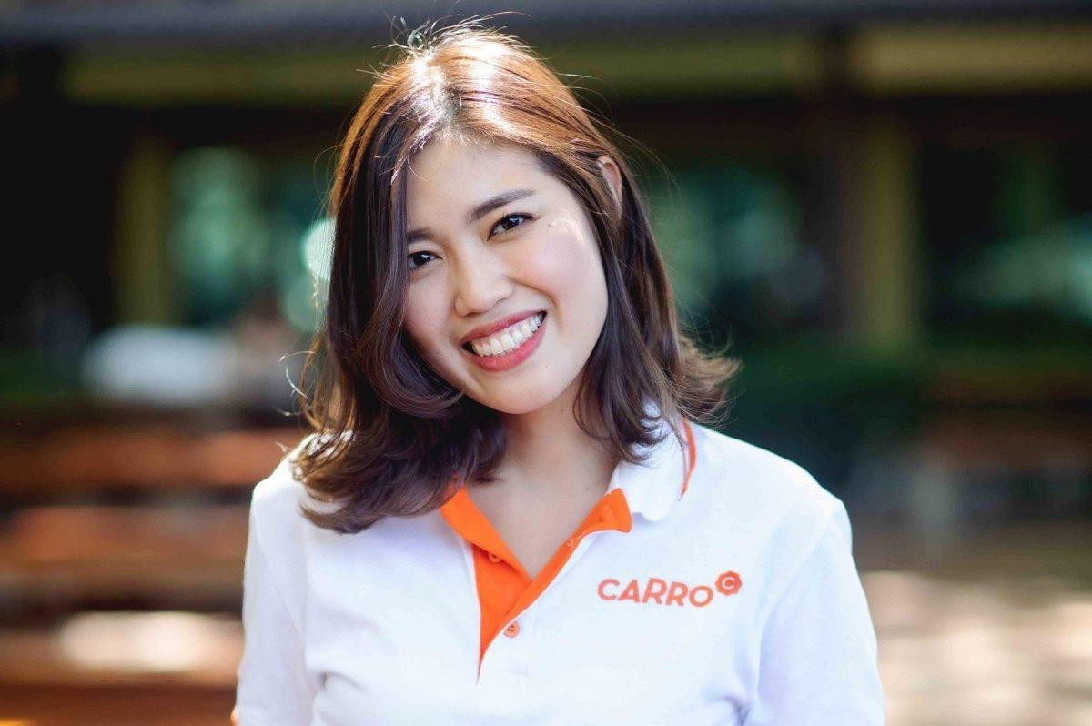 คาร์โรเตรียมเปิด CARRO Automall