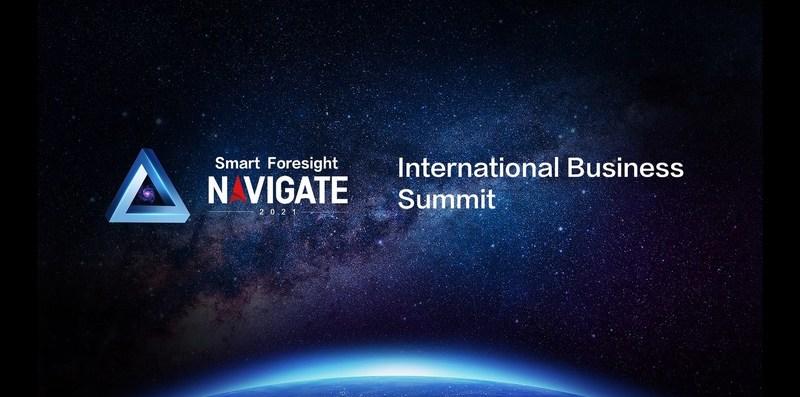 H3C จัดการประชุม NAVIGATE 2021 International Business Summit งัดใช้พลังของอีโคซิสเต็มระดับโลกคว้าชัยชนะในยุคดิจิทัล