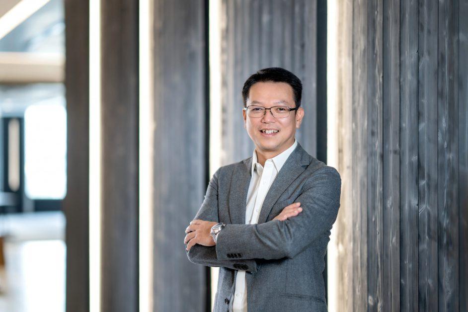 เฟรเซอร์ส พร็อพเพอร์ตี้ อินดัสเทรียล (ประเทศไทย) จับมือ เทนเซ็นต์ คลาวด์ ยกระดับภาคอุตสาหกรรมด้วยแพลตฟอร์มอัจฉริยะเป็นครั้งแรก